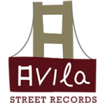 Avila Street Records logo