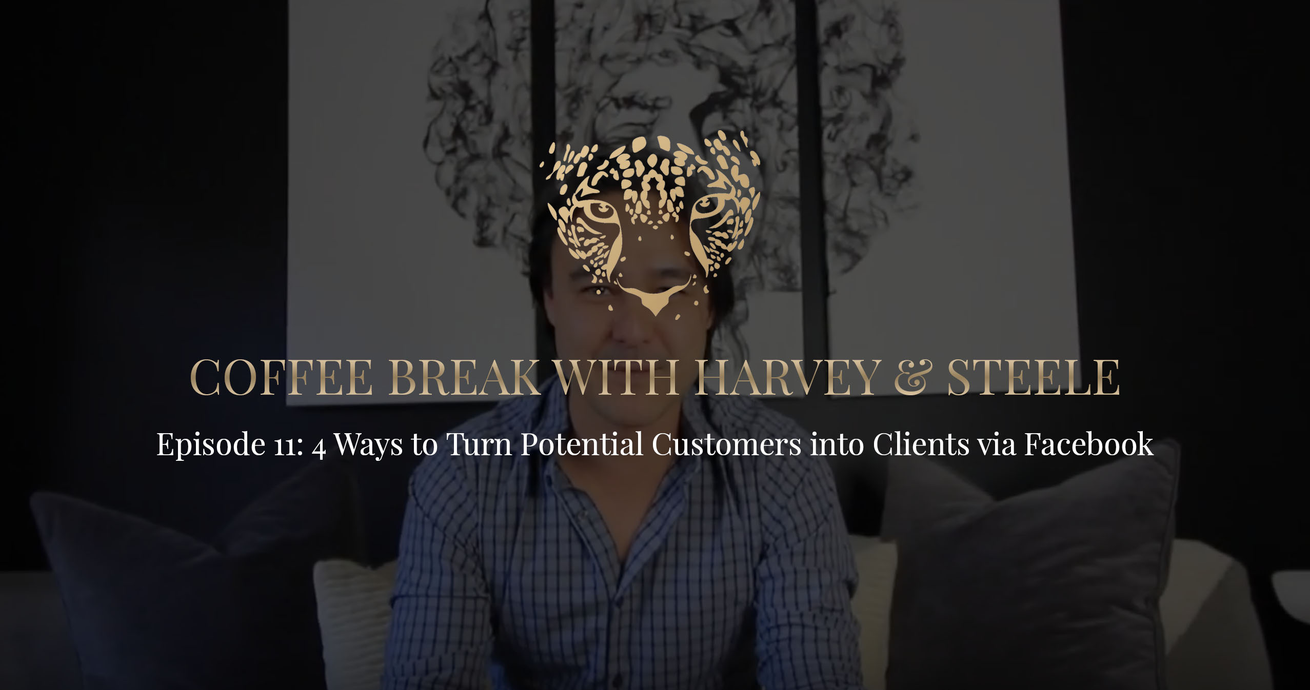 4 Ways to Turn Potential Customers into Clients via Facebook